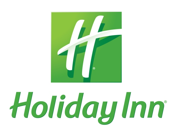 The Holiday Inn H logo is the same H or 2 X's found in the eXXon logo.