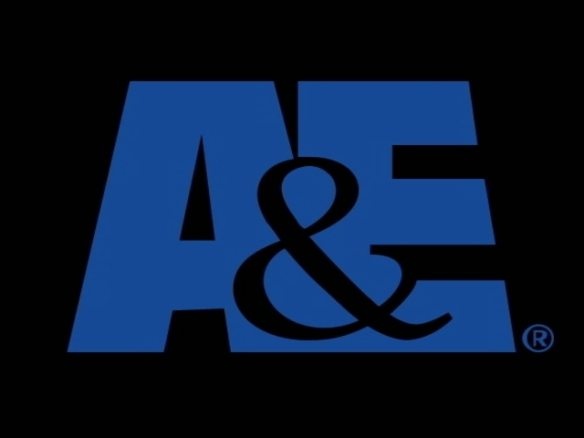 "The A and E logo stands for the Arts and Entertainment channel (Adam/Atom and Eve/Evolution). It also stands for Accident and Emergency. The ""&"" symbol is the number 8 or ∞ as well as an ""S."""