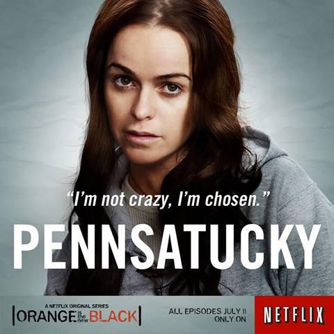 Pennsatucky