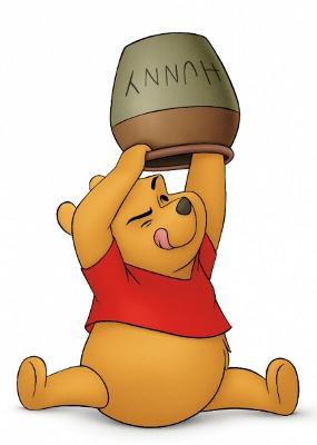 WINNIE-the-Pooh is from WINNIpEg!