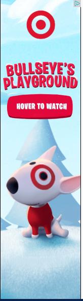 Bullseye's Playground