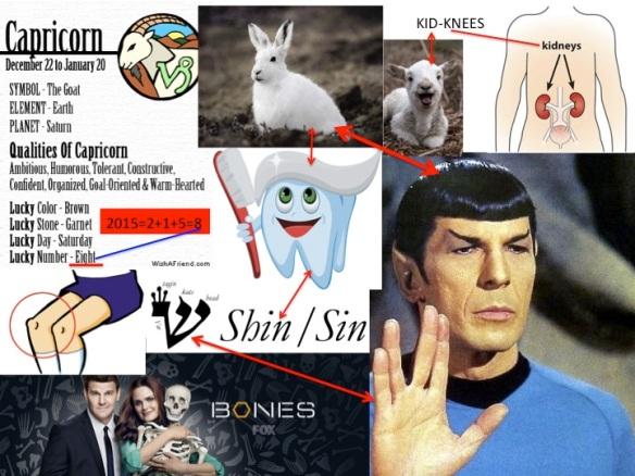 spock slide