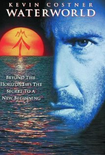 Kevin Costner Waterworld