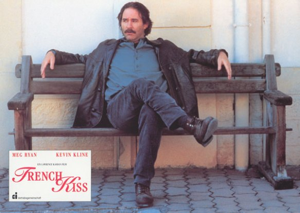 Kevin Kline French Kiss