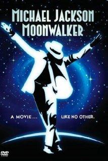Micheal Jackson moonwalker
