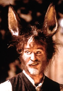 A MIDSUMMER NIGHT'S DREAM, Kevin Kline, 1999