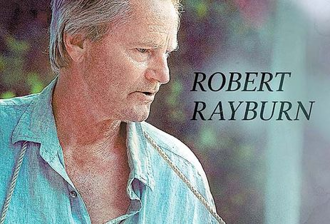 robert rayburn bloodline