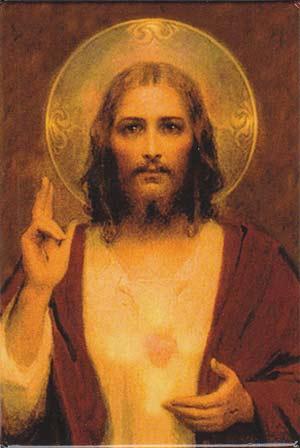jesushalo