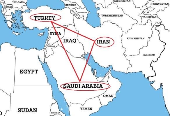 la-turchia-tra-iran-e-arabia-saudita