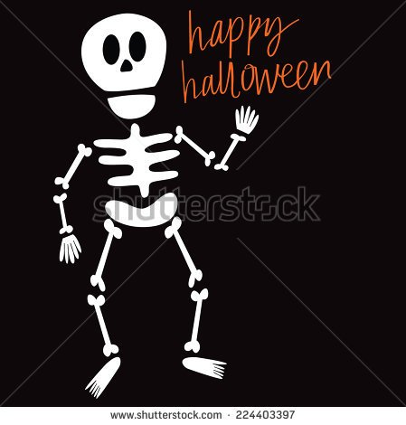 stock-vector-happy-halloween-skeleton-224403397